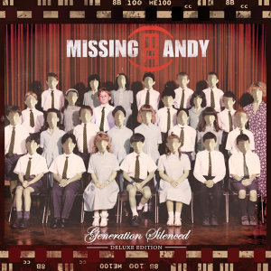 Missing Andy 歌手頭像