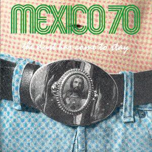 Mexico 70 歌手頭像