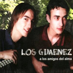 Los Gimenez 歌手頭像