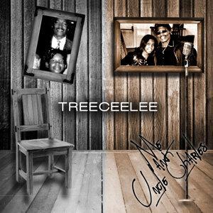 Treecee Lee 歌手頭像