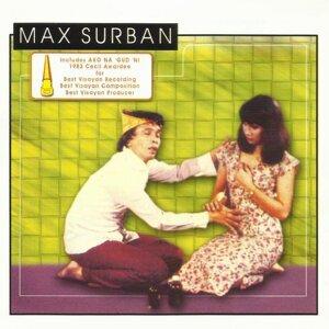 Max Surban 歌手頭像
