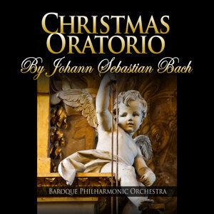 Baroque Philharmonic Orchestra