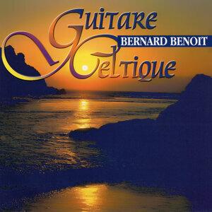 Bernard Benoit 歌手頭像