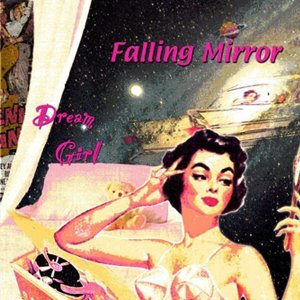 Falling Mirror