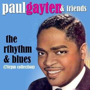 Paul Gayten & Friends 歌手頭像