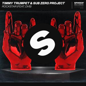 Timmy Trumpet & Sub Zero Project Artist photo