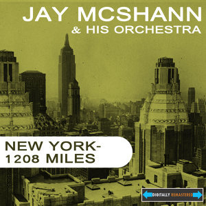Jay Mcshann and His Orchestra 歌手頭像