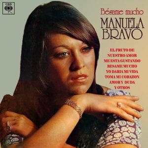 Manuela Bravo 歌手頭像