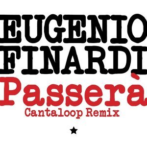 Eugenio Finardi 歌手頭像