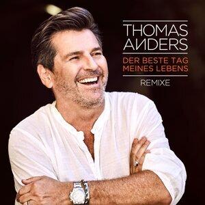 Thomas Anders (湯瑪斯安德斯)