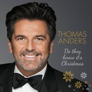 Thomas Anders (湯瑪斯安德斯) 歌手頭像