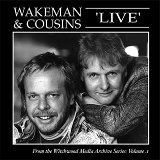 Rick Wakeman, Dave Cousins