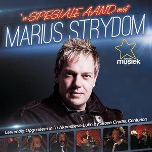 Marius Strydom 歌手頭像