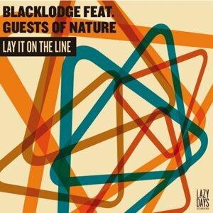 Blacklodge 歌手頭像