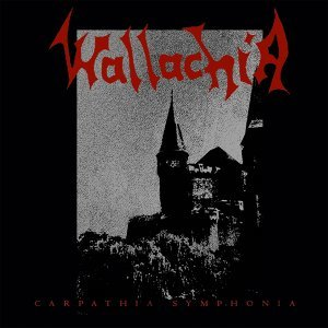 Wallachia 歌手頭像