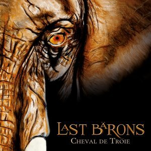 Last Barons 歌手頭像