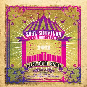 Soul Survivor & Momentum 歌手頭像