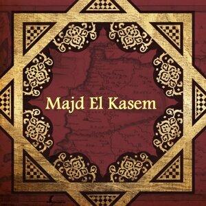Majd El Kasem 歌手頭像