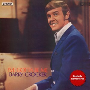 Barry Crocker 歌手頭像