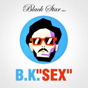 B.K. 歌手頭像