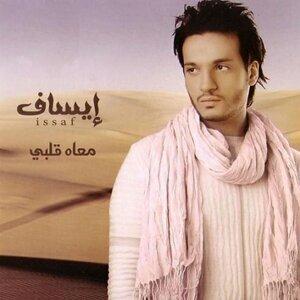 Issaf 歌手頭像