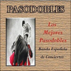 Banda Española De Conciertos 歌手頭像