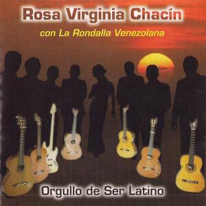 Rosa Virginia Chacín con La Rondalla Venezolana 歌手頭像