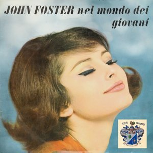 John Foster 歌手頭像