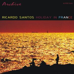 Ricardo Santos 歌手頭像