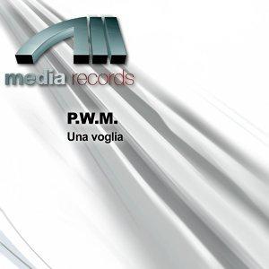 P.W.M. 歌手頭像