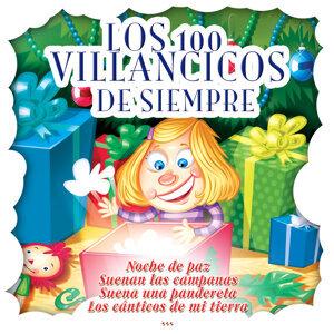 Grandes Voces del Villancico 歌手頭像
