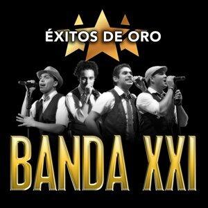 Banda XXI 歌手頭像