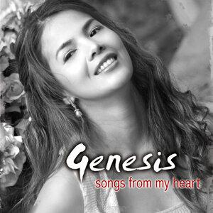 Genesis Canlapan 歌手頭像