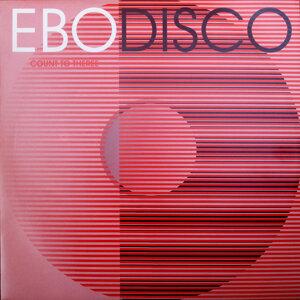 Ebodisco 歌手頭像