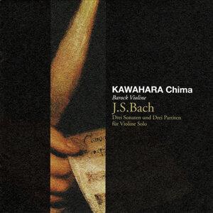 Chima Kawahara 歌手頭像