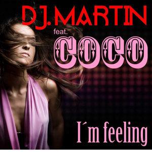 Dj Martin, Coco 歌手頭像