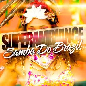 Super Ambiance 歌手頭像