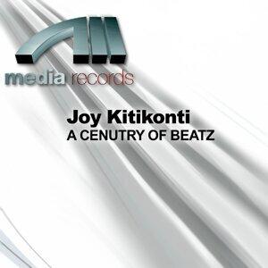Joy Kitikonti 歌手頭像