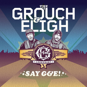 The Grouch & Eligh 歌手頭像