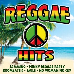 Reggae Beat 歌手頭像