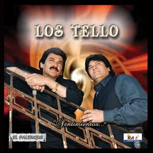 Los Tello 歌手頭像