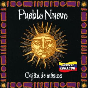 Grupo Pueblo Nuevo 歌手頭像