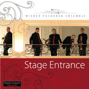 Vienna Trombone Ensemble 歌手頭像
