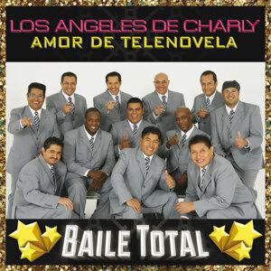 Los Angeles de Charly 歌手頭像