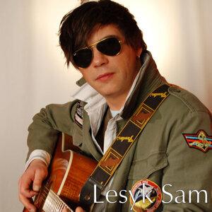 Lesyk Sam (Лесик Сам) 歌手頭像
