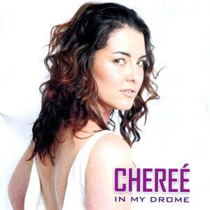 CHEREE' 歌手頭像
