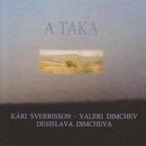 A taka 歌手頭像