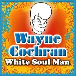 Wayne Cochran 歌手頭像