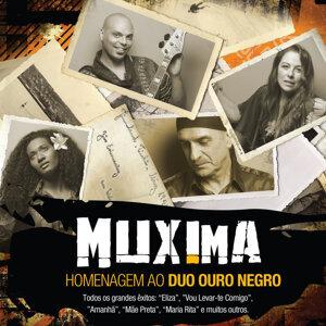Muxima 歌手頭像