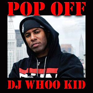DJ Whoo Kid Artist photo